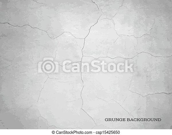 Grunge background - csp15425650