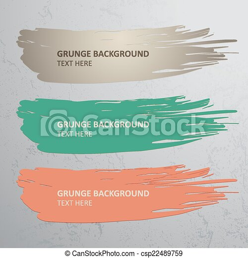 Grunge Background - csp22489759