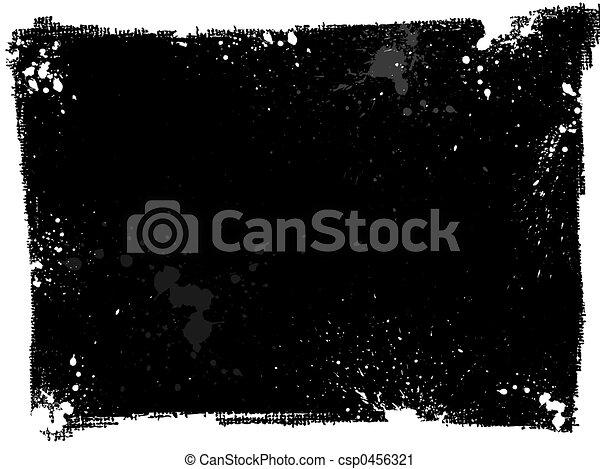 Grunge background - csp0456321