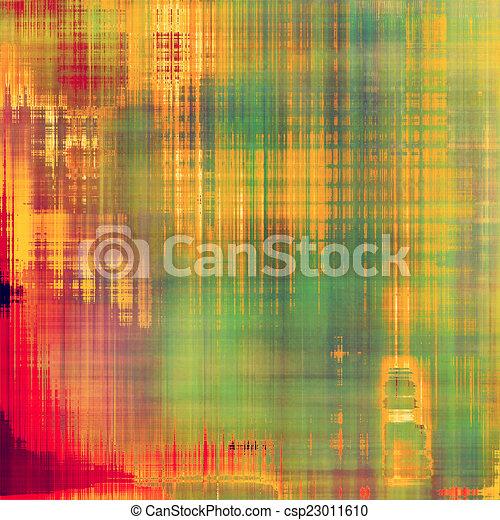 Grunge background - csp23011610
