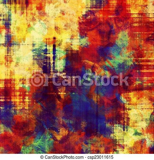 Grunge background - csp23011615