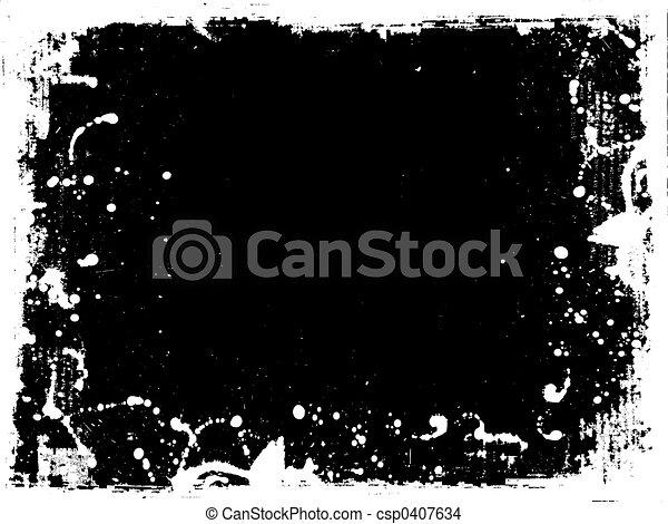 Grunge background - csp0407634