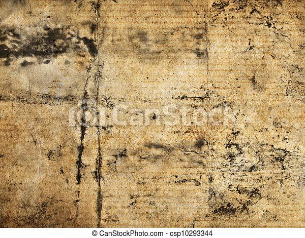 Grunge Background - csp10293344