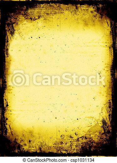 Grunge background - csp1031134