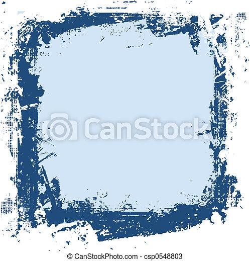 Grunge background - csp0548803