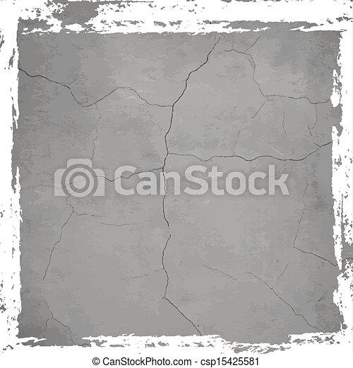 Grunge background - csp15425581