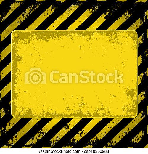 grunge background - csp18350983