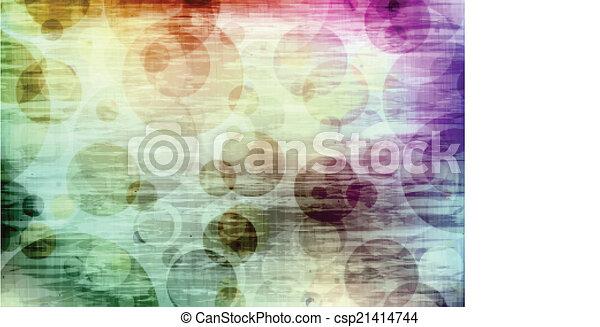 Grunge background - csp21414744