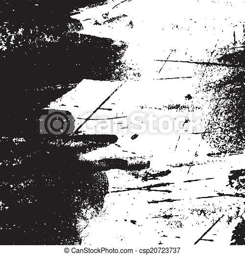 Grunge background - csp20723737