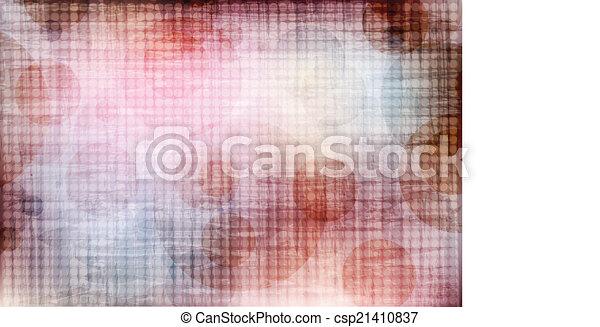 Grunge background - csp21410837