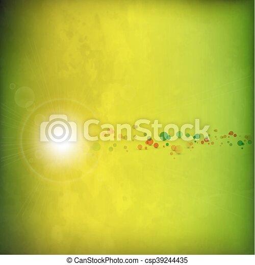 Grunge background - csp39244435