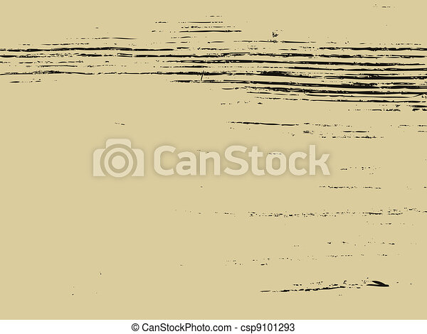 grunge background - csp9101293