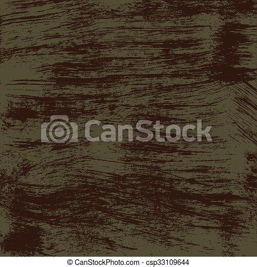Grunge background green - csp33109644
