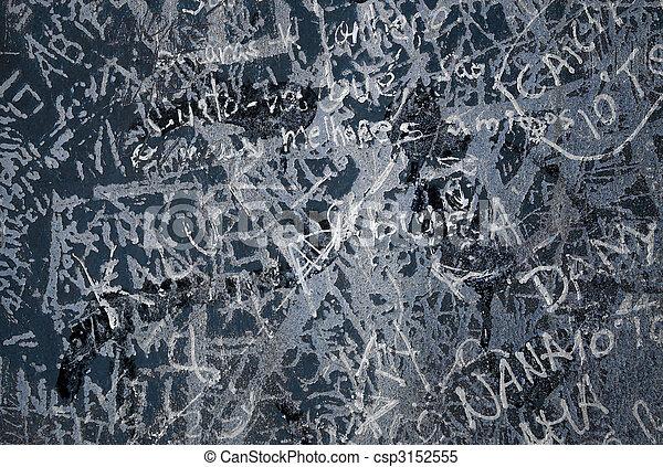 Grunge Background I - csp3152555