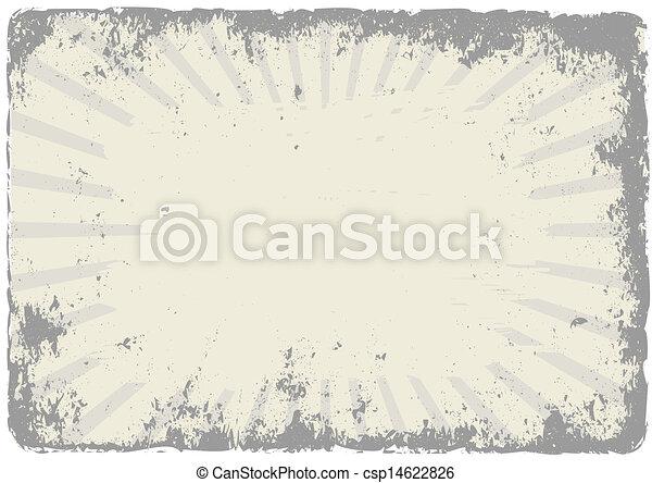 grunge background - csp14622826