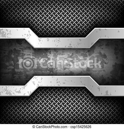 Grunge background - csp15425626
