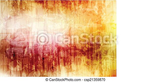 Grunge background - csp21359870