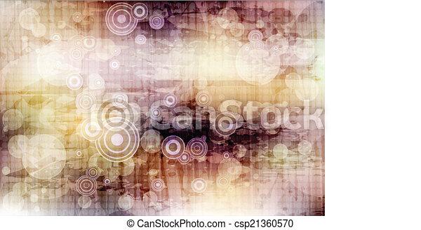 Grunge background - csp21360570