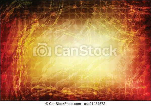 Grunge background - csp21434572
