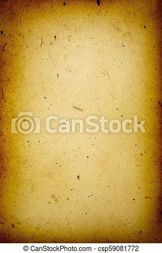 Grunge Background - csp59081772