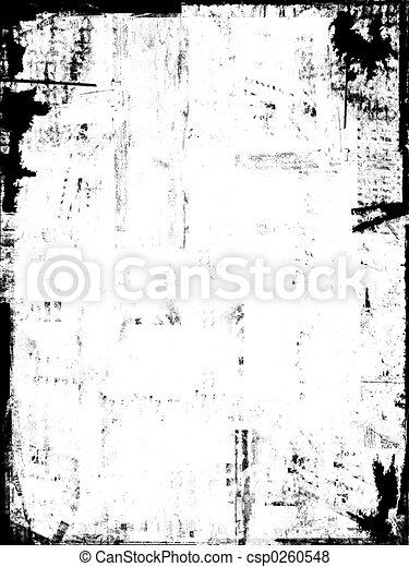 Grunge Background - csp0260548