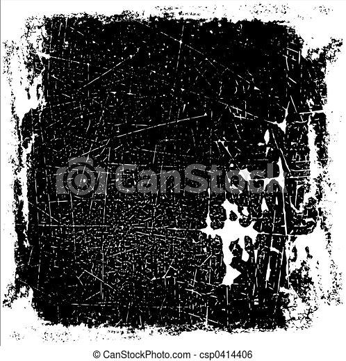 Grunge background - csp0414406