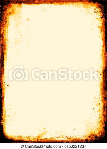 Grunge background - csp0221237