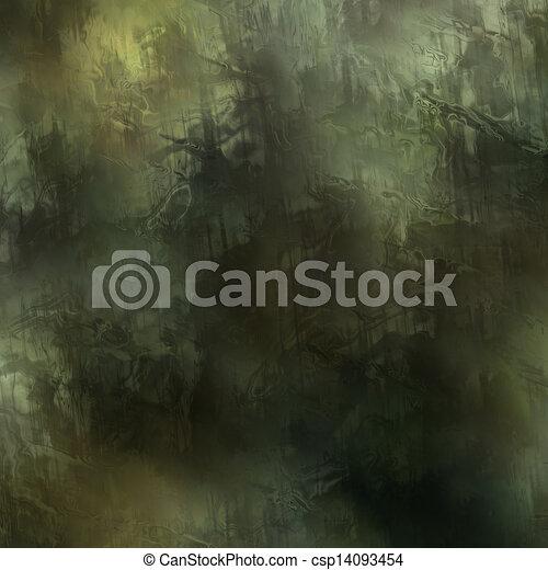Grunge background - csp14093454
