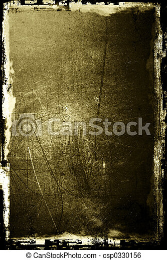 grunge Background - csp0330156