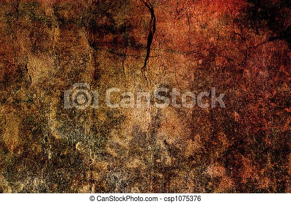 Grunge background - csp1075376