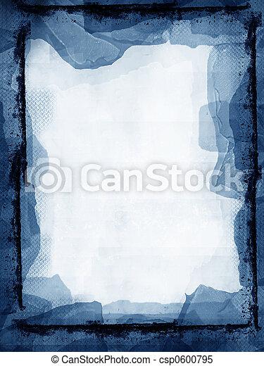 Grunge background - csp0600795