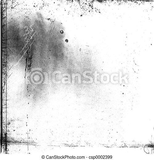 Grunge Background - csp0002399