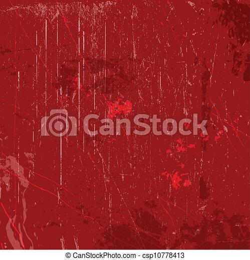 Grunge background - csp10778413