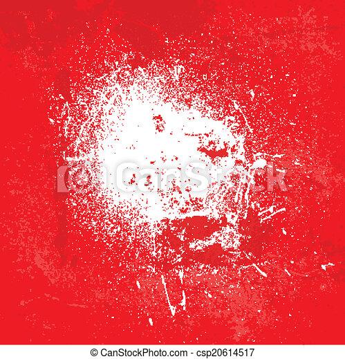 Grunge background - csp20614517