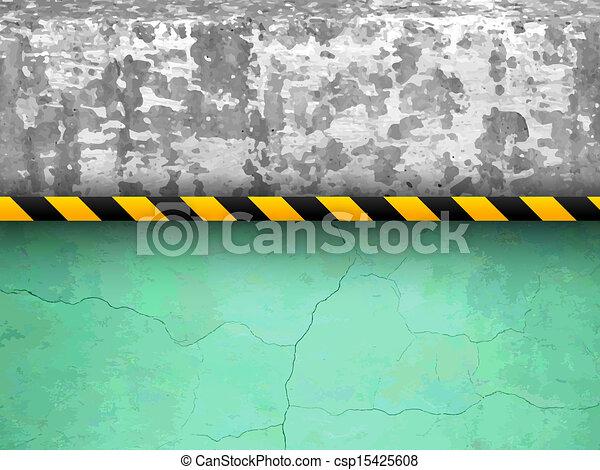 Grunge background - csp15425608