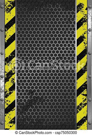 grunge background - csp75050300