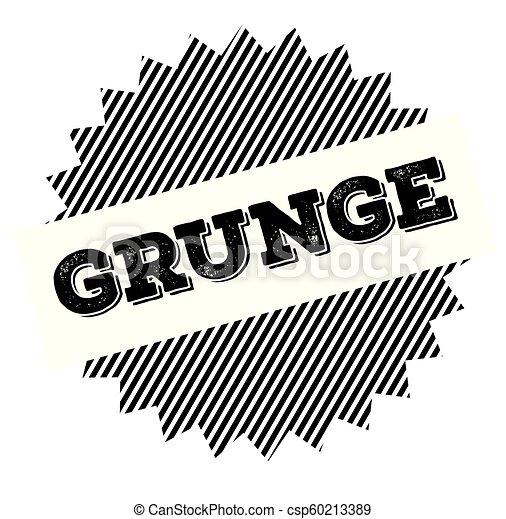 grunge black stamp - csp60213389