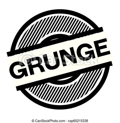 grunge black stamp - csp60215338