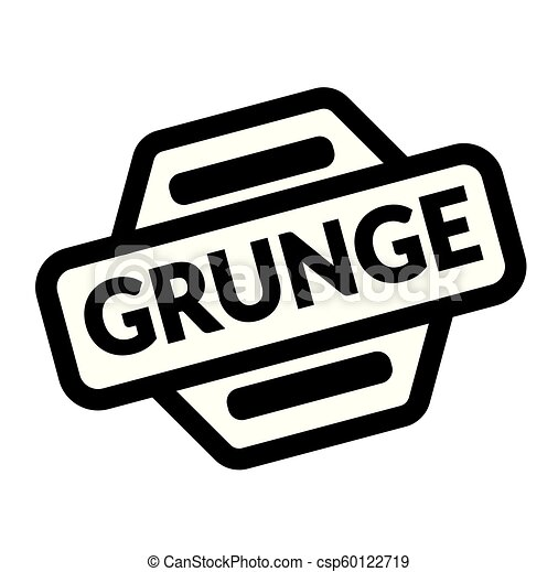 grunge black stamp - csp60122719