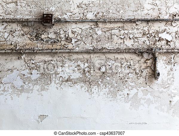 Surprising Grunge Brick Wall With Wiring Old Prison Interior Wiring Digital Resources Indicompassionincorg