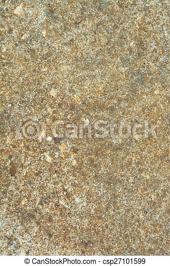 Grunge Cement or Concrete Wall Texture Background - csp27101599