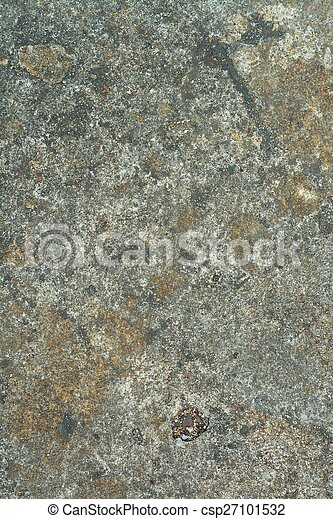 Grunge Cement or Concrete Wall Texture Background - csp27101532