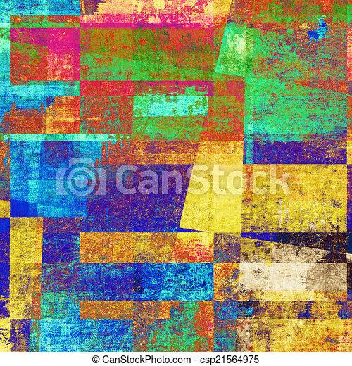 Antecedentes coloridos - csp21564975