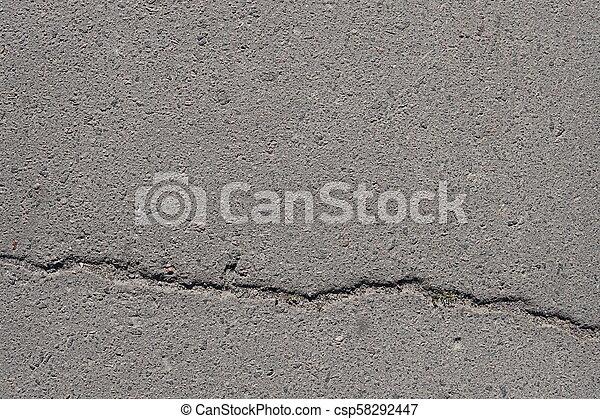 Grunge concrete wall texture background - csp58292447