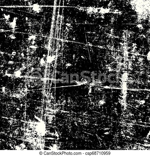 Grunge Dirty Texture Brushed Black Paint Cover Distress Urban Used Texture Grunge Rough Dirty Background Overlay Aged Canstock