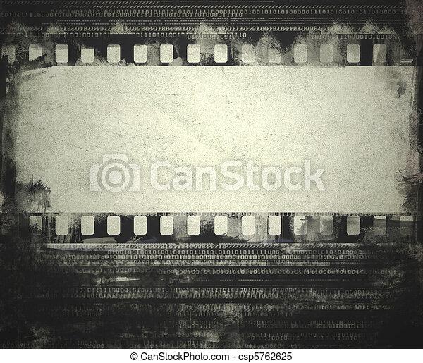 Film es hintergrund