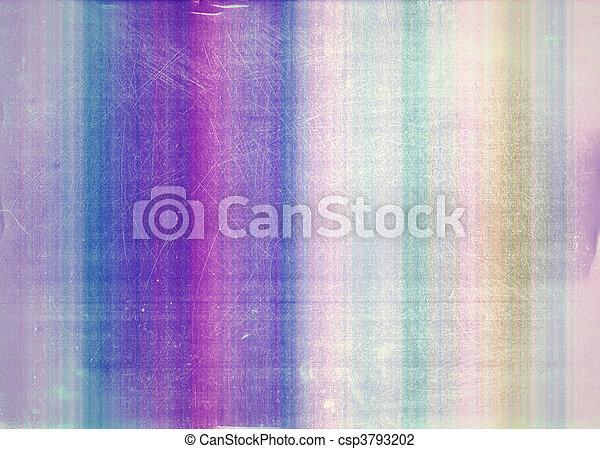 grunge, fundo, textura - csp3793202
