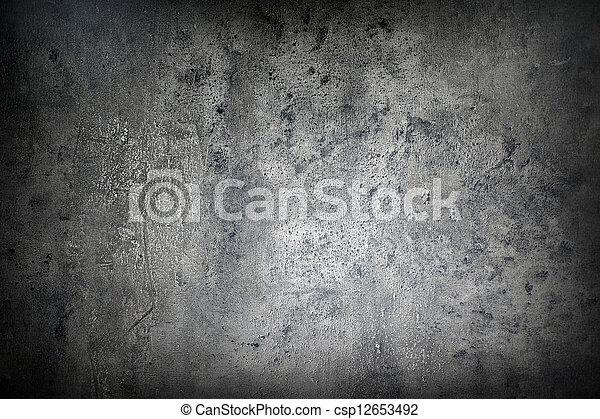 grunge, grafické pozadí - csp12653492
