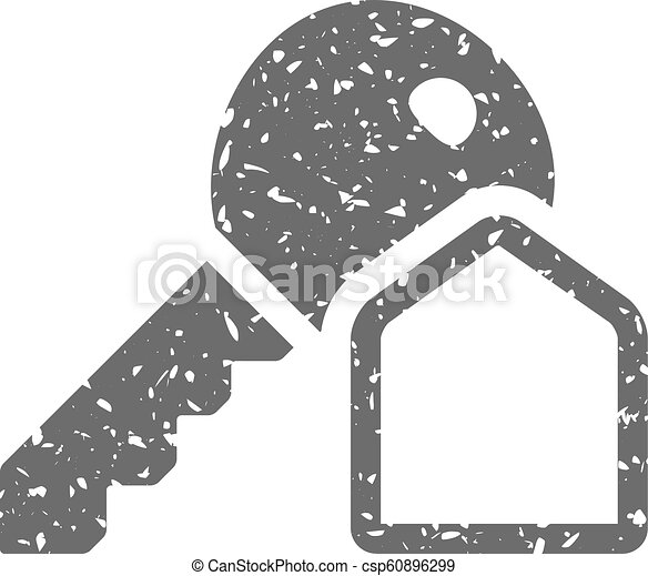 grunge, -, icône principale - csp60896299