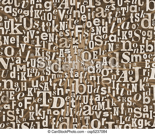 grunge letter texture grunge and gritty background texture made of